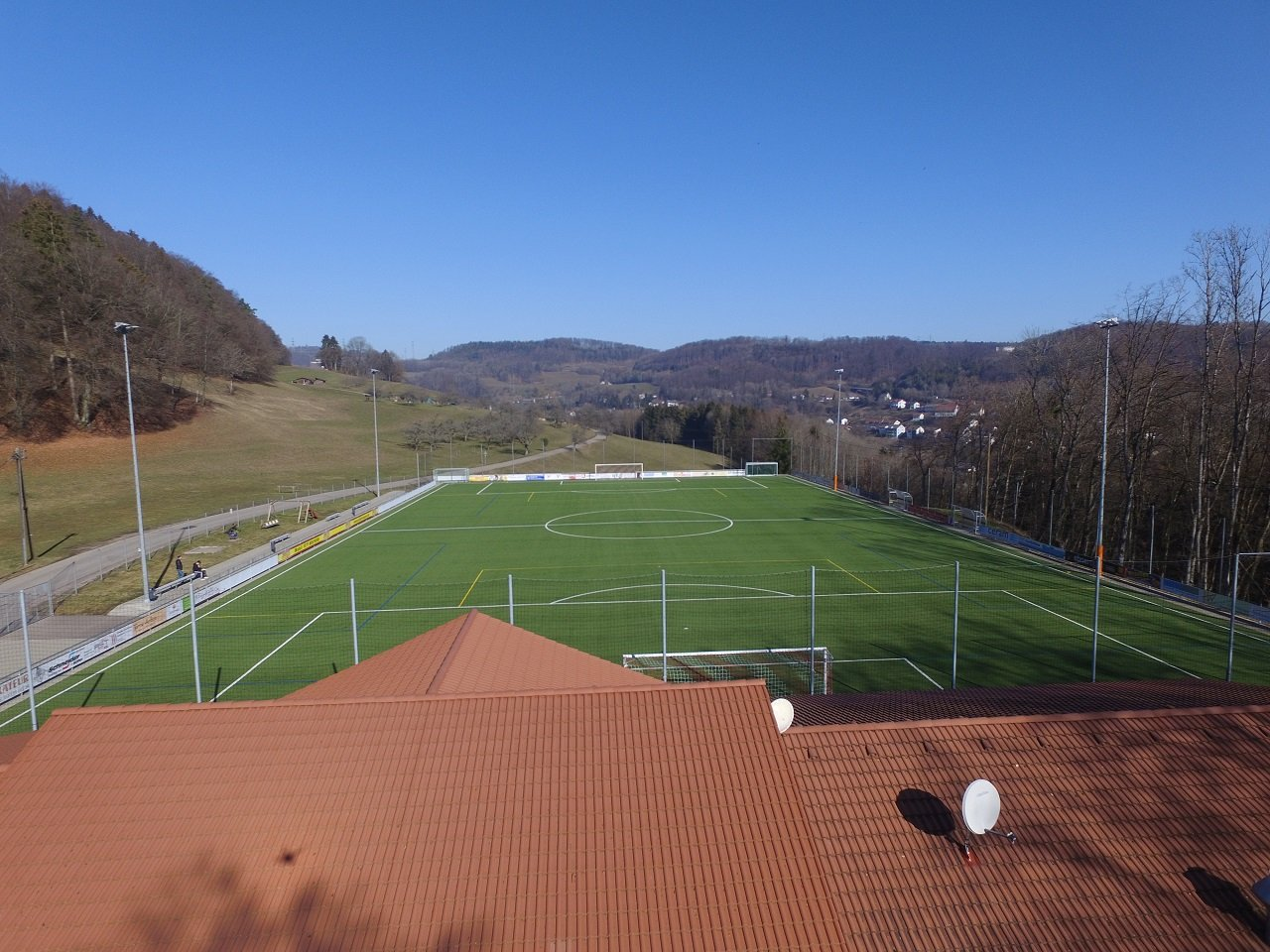 Panorama Dach