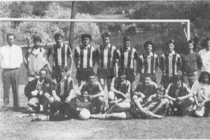 1.Mannschaft 1992 [320x200]