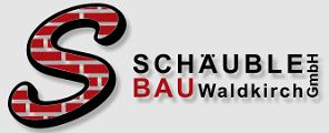 Schäuble Bau