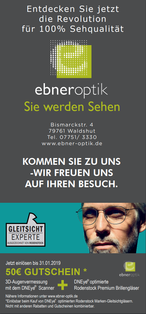 Ebner Werbung